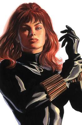 Colección Portadas Exclusivas Marvel Alex Ross #17