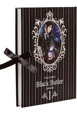 Black Butler Artbook (Cartoné) #1