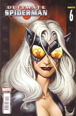 Ultimate Spiderman Vol. 2 (2006-2010) #6
