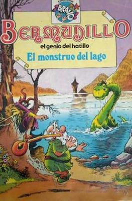 Colección ¡Bravo!. Bermudillo (Grapa) #3
