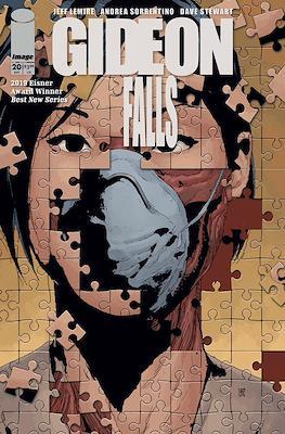 Gideon Falls (Comic Book) #20