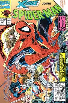Spider-Man (Vol. 1 1990-2000) #16