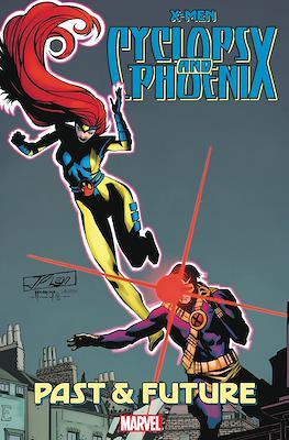 X-Men: Cyclops and Phoenix - Past & Future
