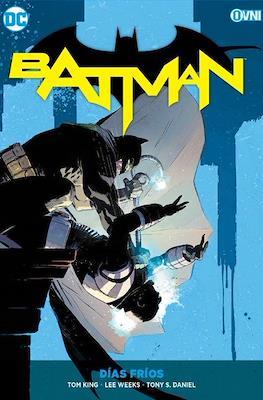 Batman (Rústica) #8