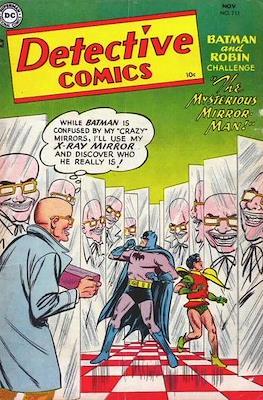 Detective Comics Vol. 1 (1937-2011; 2016-) (Comic Book) #213