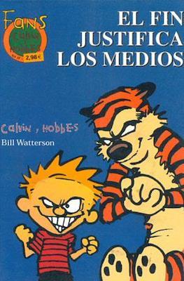 Calvin y Hobbes. Fans (Rústica 48-64 pp) #17