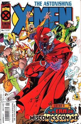 The Astonishing X-Men