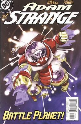 Adam Strange Vol. 2 (2004-2005) (Comic Book) #7