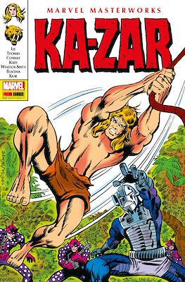 Marvel Masterworks (Cartoné) #110