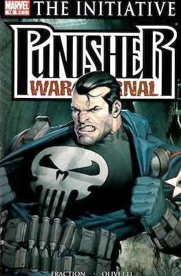 Punisher War Journal Vol 2 (Comic Book) #10