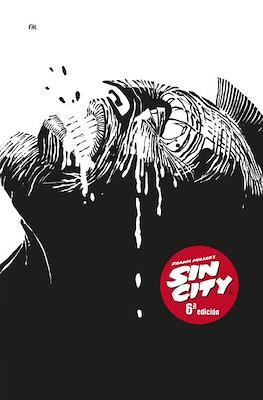 Sin City (Rústica) #1