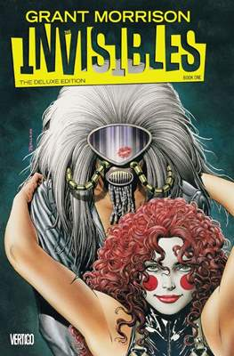 The Invisibles - Deluxe Edition