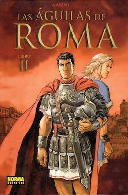 Las águilas de Roma (Cartoné 56 pp) #2