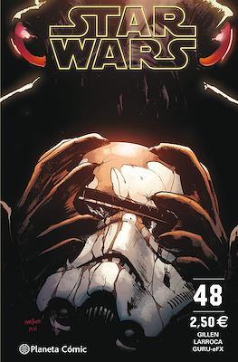 Star Wars (Grapa 56-32 pp.) #48