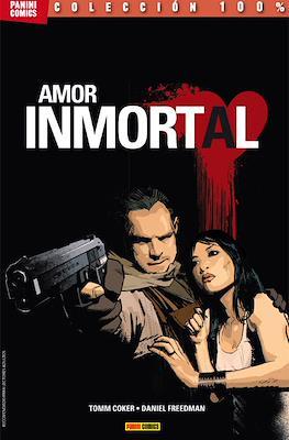 Amor inmortal. 100% Cult Comics