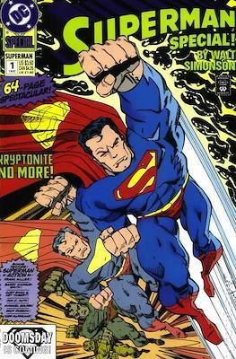 Superman Special