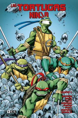 Las Tortugas Ninja (Rústica 208 pp) #2