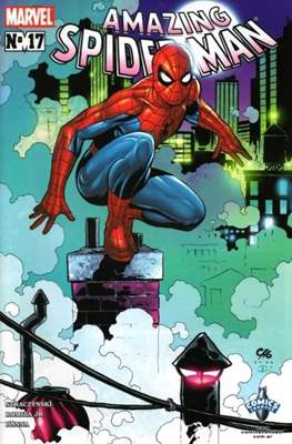 Amazing Spiderman (Grapa) #17