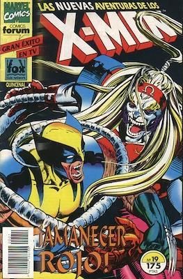 Las nuevas aventuras de los X-Men (Grapa 24 pp) #19