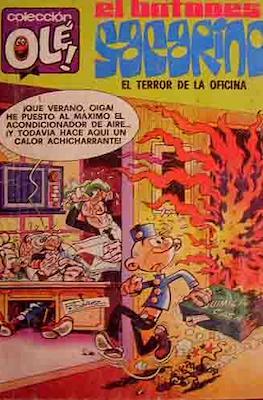 Colección Olé! (1ª Edición - Rústica, 64-80 páginas) #132