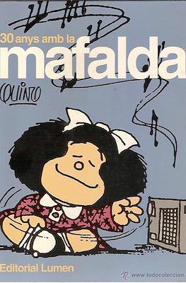 30 anys amb Mafalda