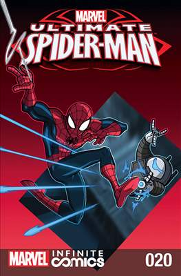 Ultimate Spider-Man: Infinite Comics #20