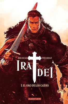 Ira Dei (Cartoné 64 pp) #1