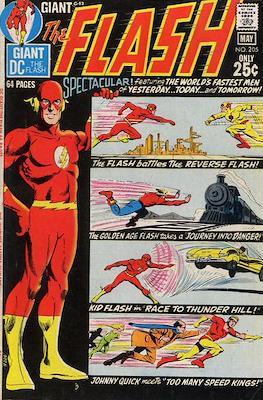 Flash Vol. 1 (1959-1985) #205