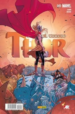 Thor / El Poderoso Thor / Thor - Dios del Trueno / Thor - Diosa del Trueno / El Indigno Thor (2011-) (Grapa) #49