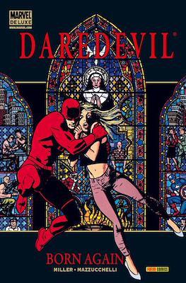 Daredevil: Born Again. Marvel Deluxe.
