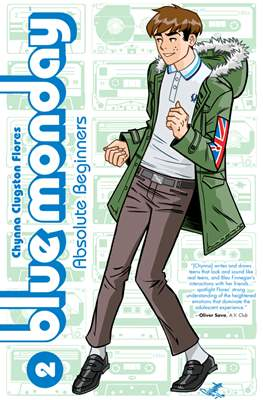 Blue Monday (Softcover) #2