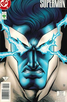 Supermán (1986-2001) (Grapa) #297