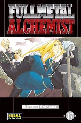 Fullmetal Alchemist (Rústica con sobrecubierta) #17