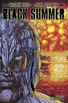 Black Summer (Comic-book) #7