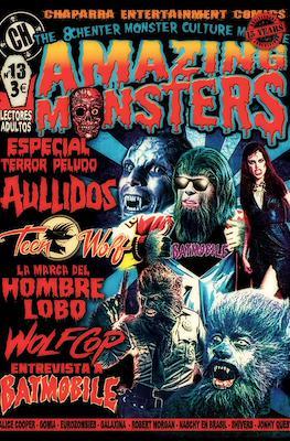 Amazing Monsters #13