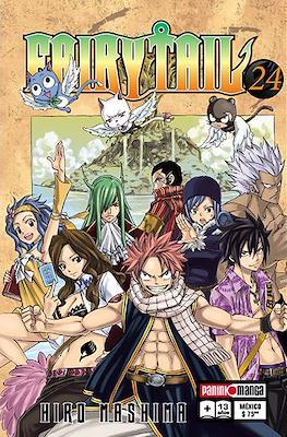 Fairy Tail (Rústica) #24