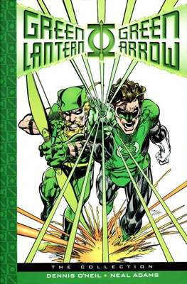 Green Lantern / Green Arrow. The Collection