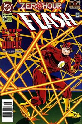 The Flash Vol. 2 (1987-2006) (Comic Book) #94