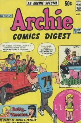 Archie Comics Digest
