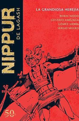 Nippur de Lagash. 50 Aniversario (Cartoné 90 pp) #47