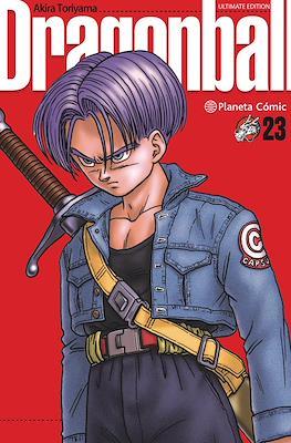 Dragon Ball Ultimate Edition (2021) (Rústica 244 pp) #23