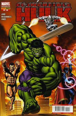 El Increíble Hulk (2008-2011) (Grapa, 24 páginas) #13