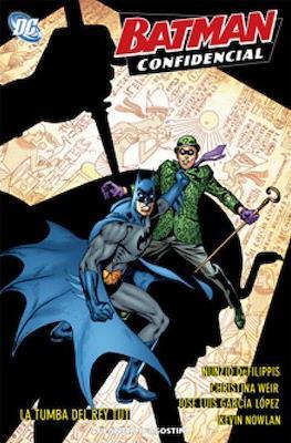 Batman Confidencial #6
