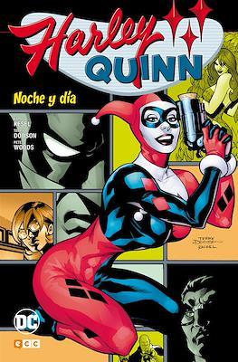 Harley Quinn de Karl Kesel y A.J. Lieberman (Cartoné 192 pp) #2