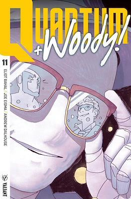 Quantum + Woody! (Grapa) #11