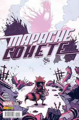 Mapache Cohete / Groot (2014-2018) #9
