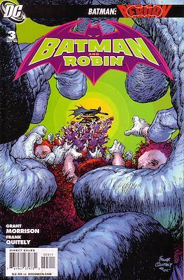 Batman and Robin Vol. 1 (2009-2011) #3