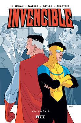 Invencible (Cartoné 320 pp) #1