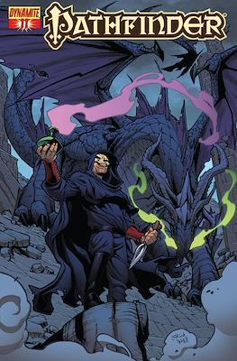 Pathfinder (Comic Book) #11