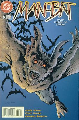 Man-bat (grapa) #3